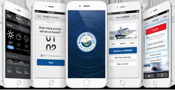 MarineRescue App