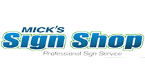 Mick's Sign Shop