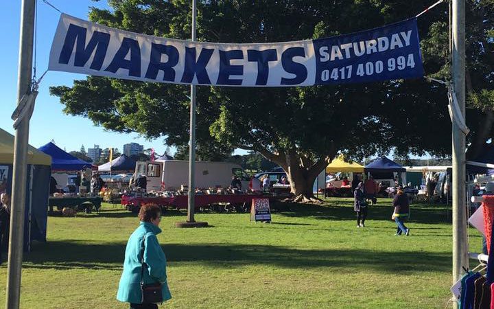 Tuncurry Markets