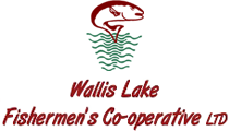 Wallis Lake Fisherman's Co-Op